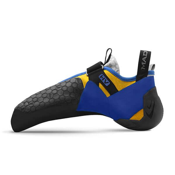 Zapato de escalada Drone HV Az2