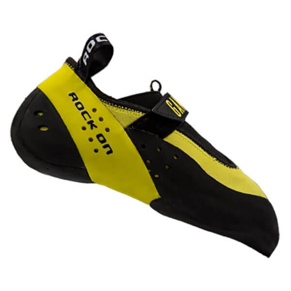 Zapato de escalada Gama