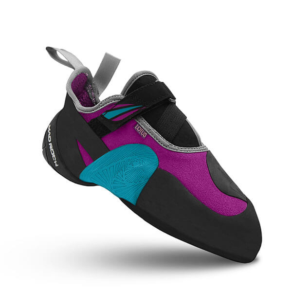 Zapato de escalada Lotus 1