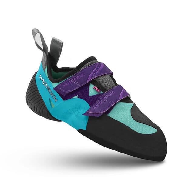 Zapato de escalada Lyra 1