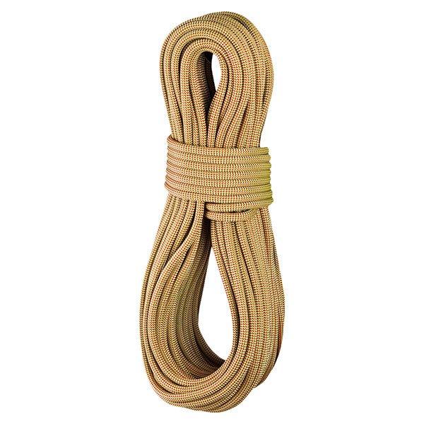 Cuerda Edelrid boa 98 Amarillo