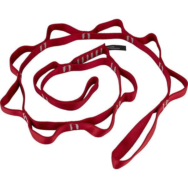 Daisy Chain NYLON Rojo