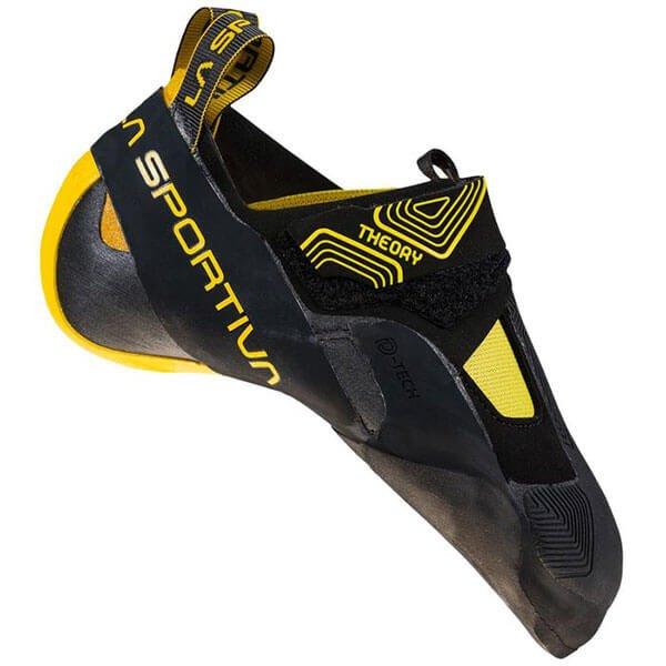 zapato de escalada theory 1