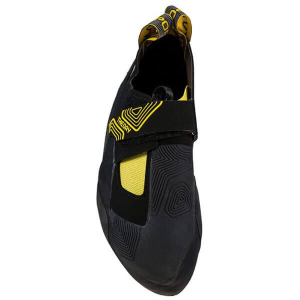 zapato de escalada theory 2