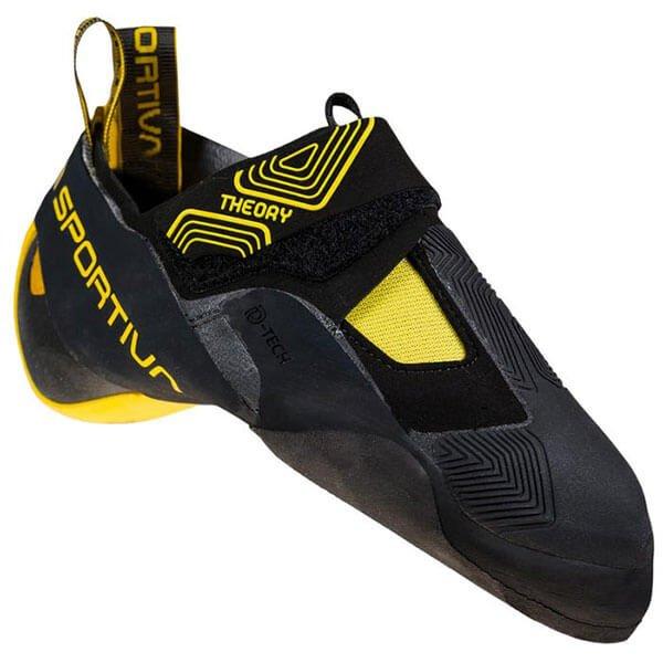 zapato de escalada theory 3