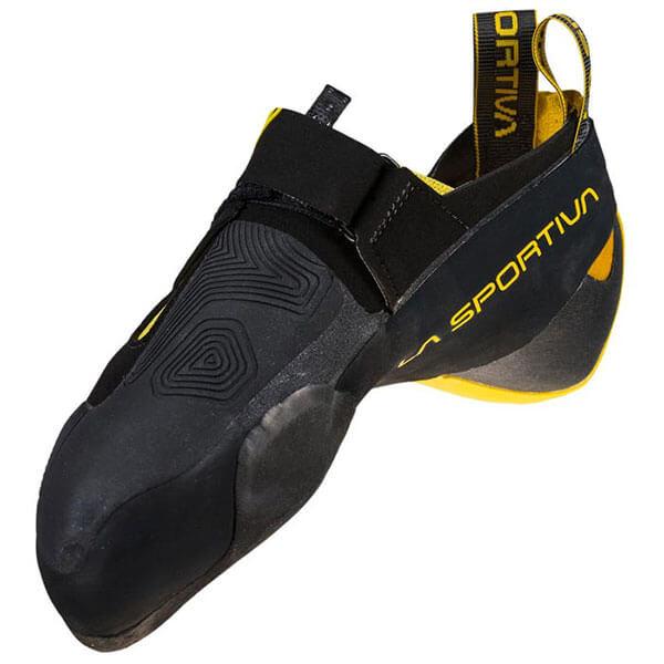 zapato de escalada theory 4