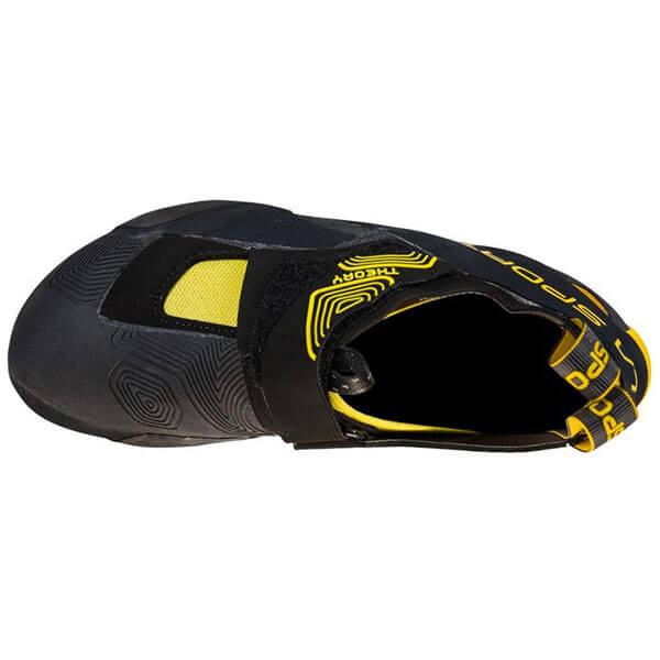 zapato de escalada theory 7